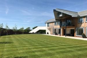 Harford Manor Grounds Maintenance