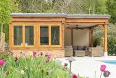 10 great ways to use your garden room